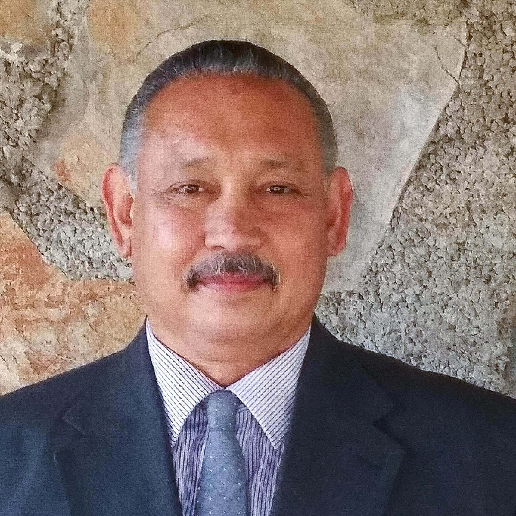 Abel Sambrano